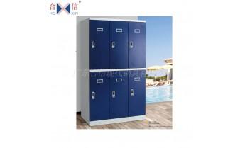 6门衣柜(密码锁)
